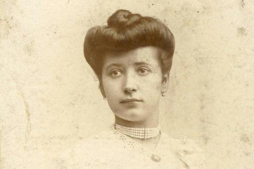Il y a 100 ans, l'espionne Louise de Bettignies, la
