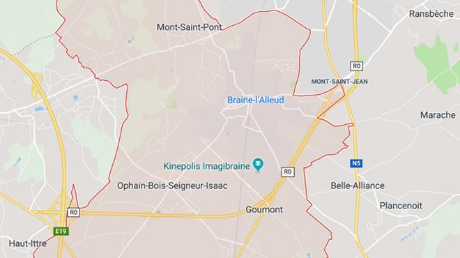 Violente agression dans la région de Braine-l'Alleud: la police recherche la victime