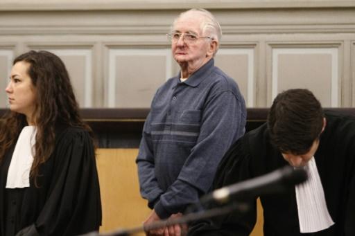 Carcassonne : ouverture du procès en appel d'un octogénaire pour triple meurtre