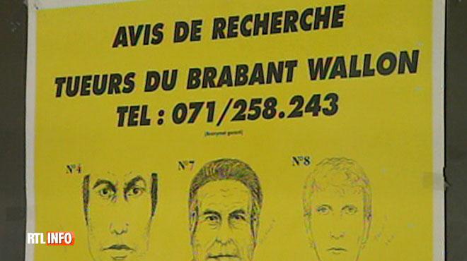 Les tueries du Brabant bientôt résolues ? Une autorisation pour de nouvelles analyses ADN obtenue