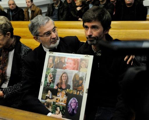 Assassinat de Natacha Mougel en 2010: un expert médical condamné pour faute