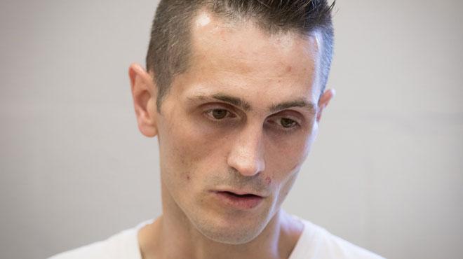 Mandat d'arrêt confirmé pour Dimitri Herman: