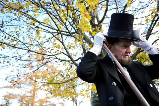Doutes sur l'authenticité d'un chapeau d'Abraham Lincoln