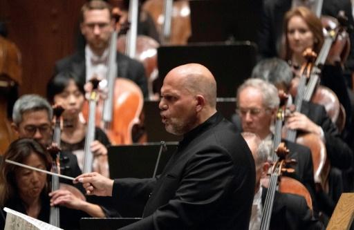 Une première éclatante pour le nouveau maestro du philharmonique de New York