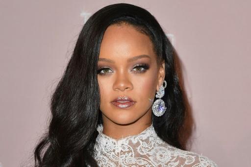 Rihanna nommée officiellement ambassadrice de la Barbade