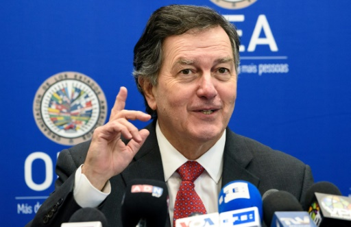 Le Chili refuse de négocier sa frontière avec la Bolivie