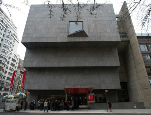 Le Metropolitan Museum de New York relance des travaux à la surprise générale