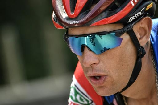 Cyclisme: Richie Porte renonce aux Mondiaux d'Innsbrück