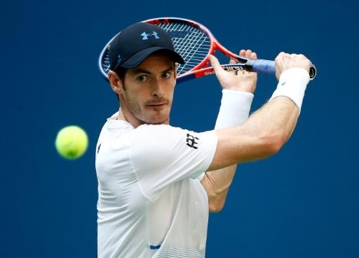 Tennis: Murray prévoit d'arrêter sa saison après la Chine