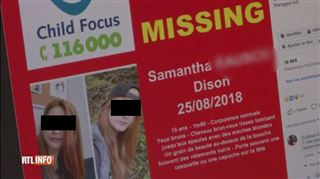 Verviers- Samantha, qui avait fugué, est rentrée chez elle 4