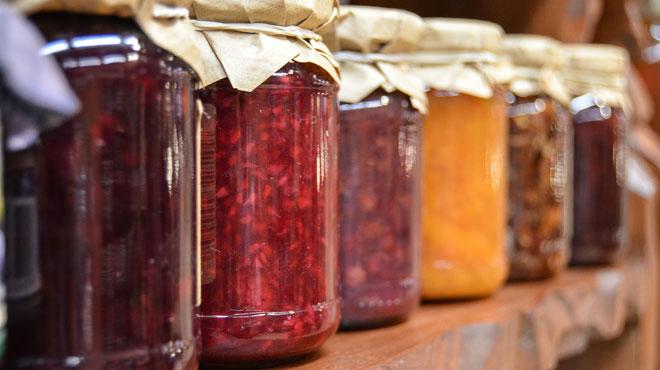 La fermentation, méthode de conservation historique, de retour dans les cuisines: quels sont ses avantages?