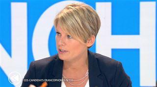 Des candidats francophones défendent leur choix de se présenter sur des listes N-VA- On n'oblige aucun francophone à venir en Flandre 4