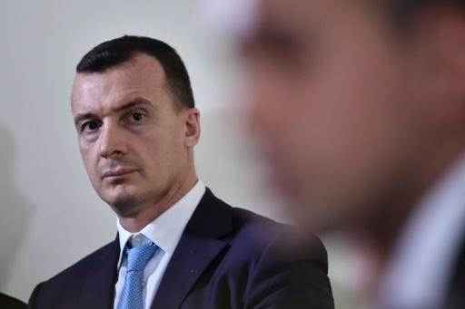 Italie: l'enregistrement qui embarrasse le gouvernement populiste