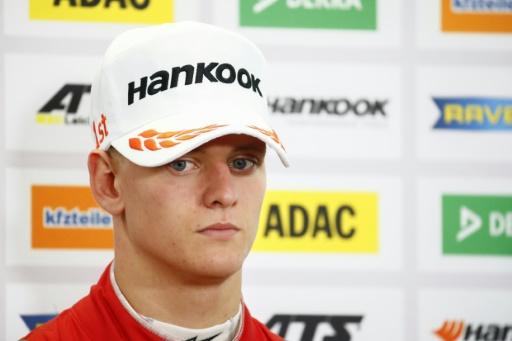Formule 3: le fils Schumacher se rapproche du titre européen