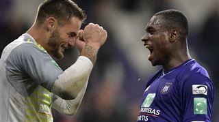 Anderlecht remporte in extremis le Clasico et plonge le Standard en plein doute 4