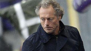 Michel Preud'homme réagit après la défaite à Anderlecht- On a un problème physique depuis le début 3
