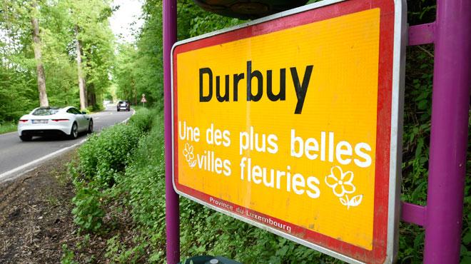 Une fête de famille dégénère à Durbuy: il poignarde son demi-frère