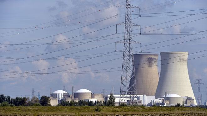 Doit-on s'attendre à des coupures de courant cet hiver suite à l'arrêt de réacteurs nucléaires?