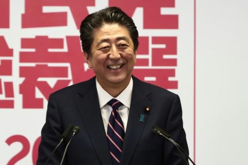 Guerre commerciale: le Japon, prochain sur la liste?