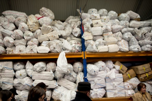Prochaine entrée en vigueur du traité contre la contrebande du tabac