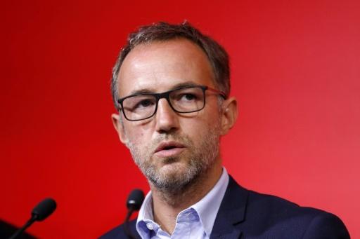 Mairie de Paris: Grégoire élu premier adjoint après la démission de Julliard