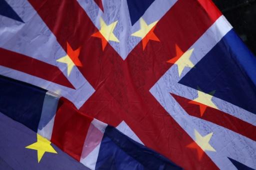 Fraude aux importations chinoises: l'UE donne deux mois à Londres pour rembourser 2,7 mds d'euros