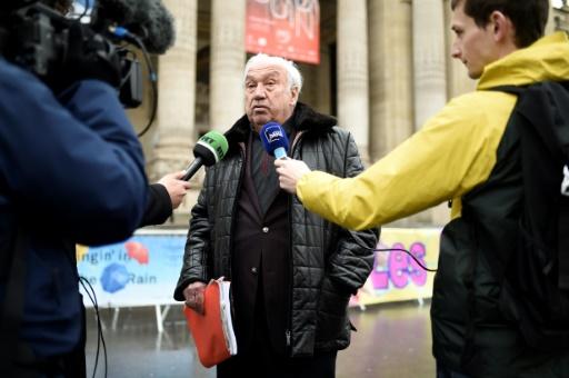 Propos homophobes de Marcel Campion: SOS Homophobie et le Dilcrah saisissent la justice