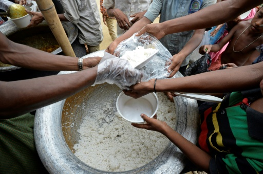 Budget: 130 millions de plus pour l'aide au développement