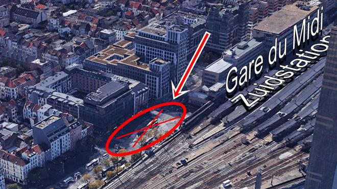 Bagarre devant la gare du Midi: avez-vous vu quelque chose?