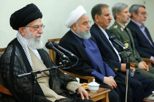 Iran: les auteurs de l'attentat d'Ahvaz