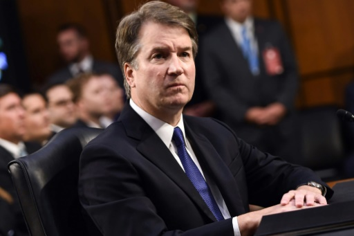 Brett Kavanaugh, le juge de Trump rattrapé par sa jeunesse
