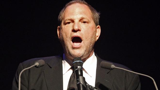 Rebondissement dans l'affaire Weinstein: le père d'Asia Argento accuse le producteur d'avoir payé l'acteur Jimmy Bennett