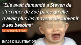 Violent RAPT à Seraing- Lucie et un commando de 6 individus enlèvent son bébé chez Steven, le père, en pleine nuit 4