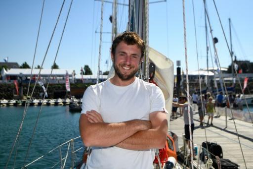 Golden Globe Race: deux skippers secourus dans un état