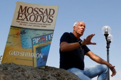 Le Mossad inspire le cinéma