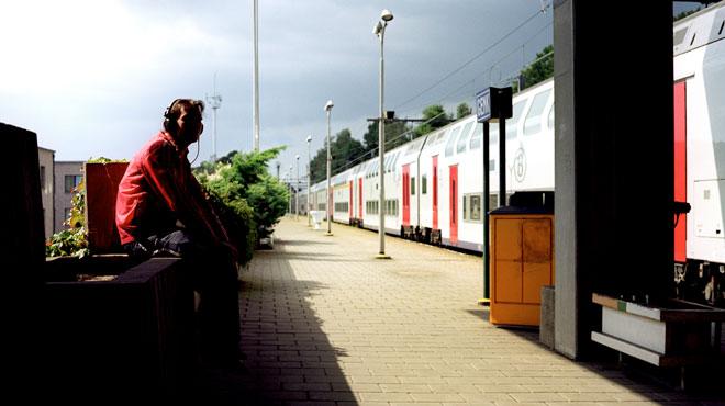 Désormais, vous pouvez localiser votre train en temps réel