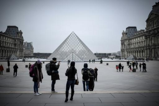 Louvre, Orsay ou Mucem: