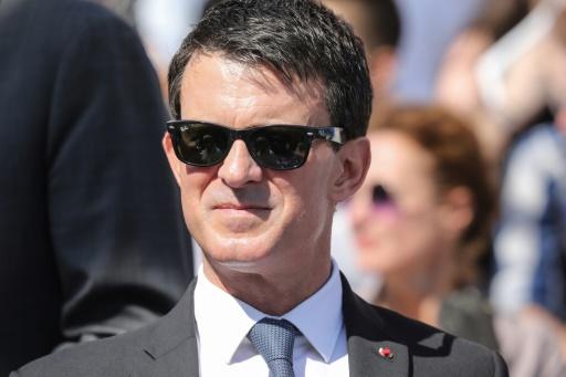 A Evry, ex-fief de Manuel Valls: