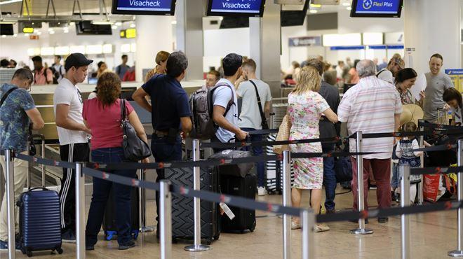 Ryanair annule 190 vols à cause de la grève de vendredi 1