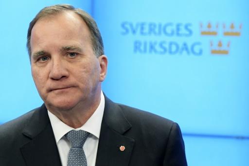 Suède: le Premier ministre censuré, les négociations de gouvernement lancées