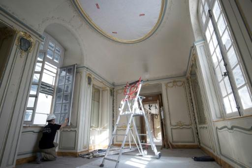 Au coeur de Paris, le musée Carnavalet fait peau neuve