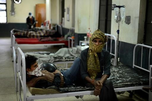 En Inde, contre la tuberculose, de nombreux docteurs ne sont pas au niveau