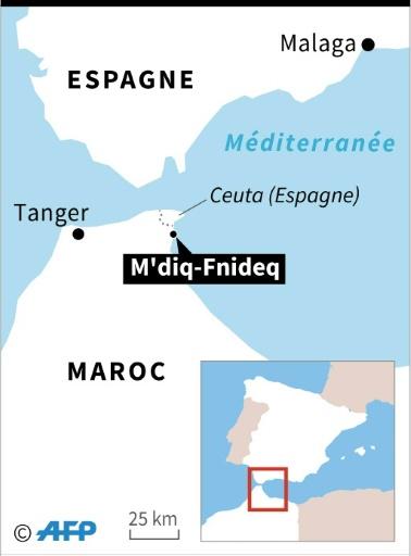 Tirs de la marine marocaine contre une embarcation de migrants: 1 mort
