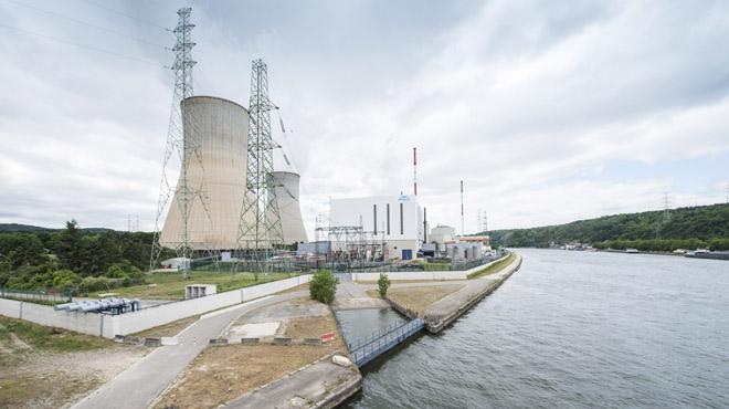Privée de la plupart de ses réacteurs nucléaires, la Belgique appelle ses voisins à la rescousse