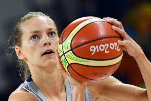 Mondial de basket: un revers qui complique la mission podium des Bleues