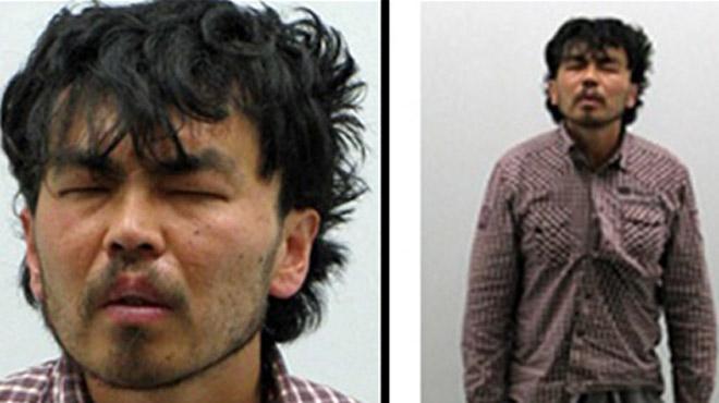 Cet homme complètement amnésique a été retrouvé dans le train: pouvez-vous aider la police ?
