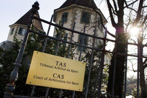 Dopage: l'athlétisme russe fait appel de sa suspension devant le TAS