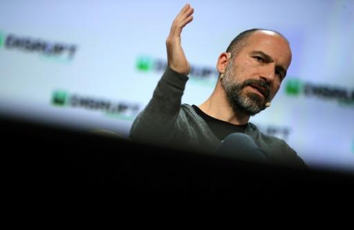 Uber continue de solder les errements du passé