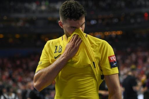 Hand: le PSG perd de nouveau du terrain à Nîmes