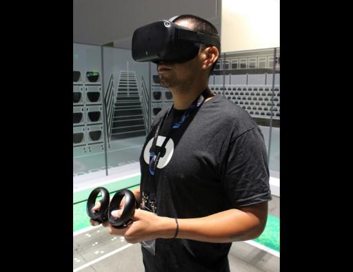 Facebook lance un nouveau casque de réalité virtuelle dans un marché poussif